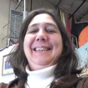Charlotte Marie Ginder