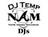 DJ Temp(N.A.M.)DJ's