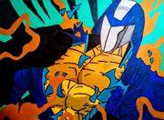 Mutated Cobra Commander