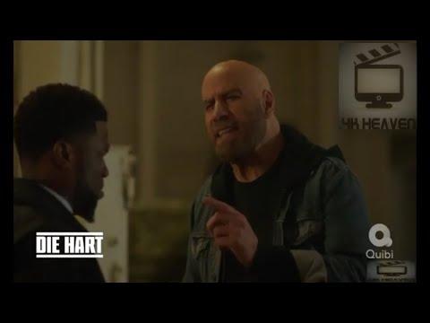 DIE HART Official 4K Heaven Trailer 2020 Kevin Hart Series With John Travolta / Josh Hartnett