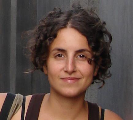 Yanina German