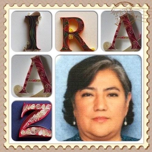 Zaíra Monroy Neri-México D.F