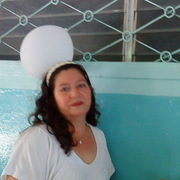 Lucia Guadalupe Pineda de Díaz