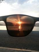 მელას ტბის სათვალე