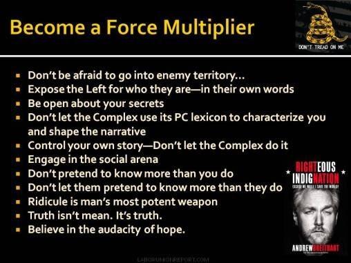 force-multiplier