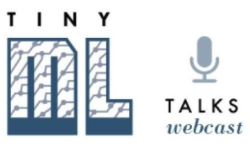 The tinyML Foundation tinyML Talks