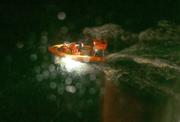 Dramatic Rescue at Sea