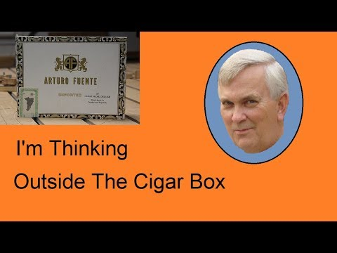 Outside the Cigar Box