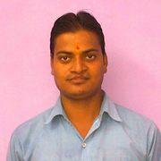 Nirbhay Kumar Tiwari