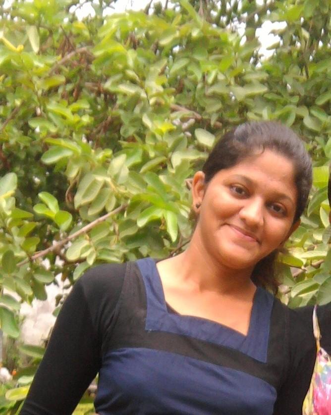 Neha Bhawsar