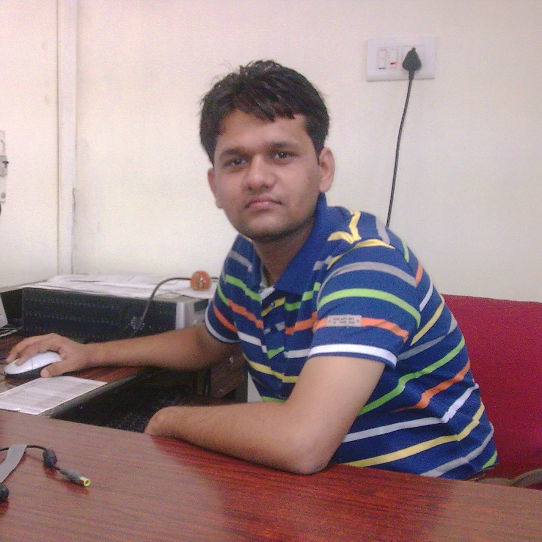 Gajanan S. Chandwade