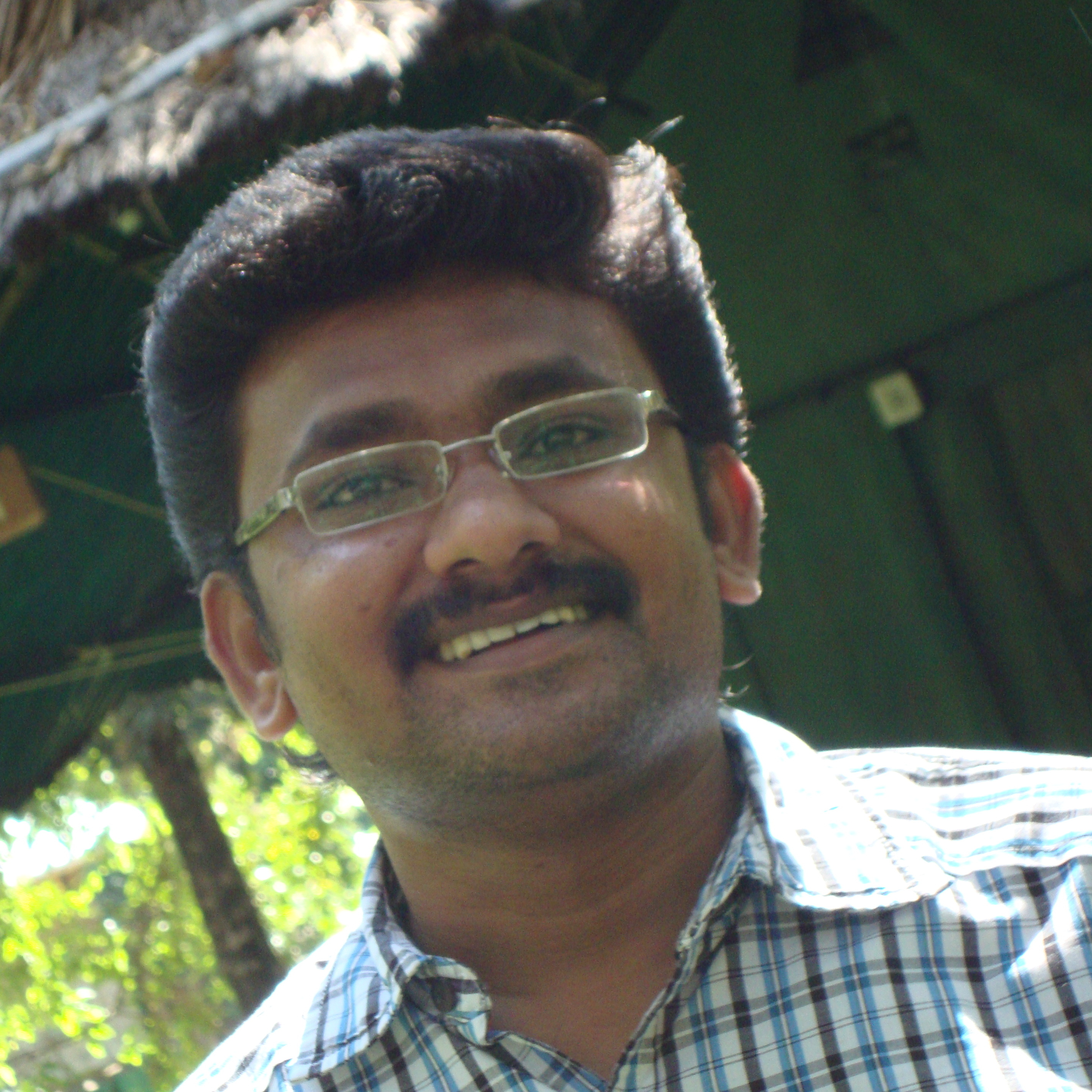 Palanivel Raj