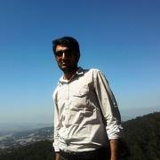 Ashwin L Judal