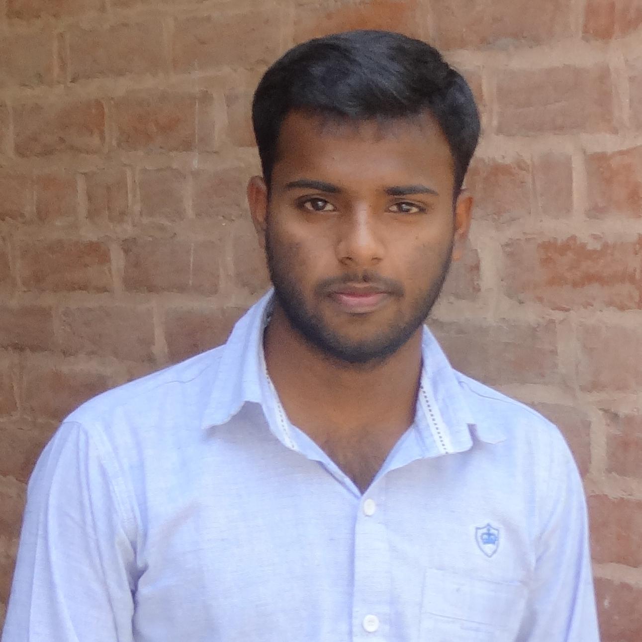 Sanjeev H S