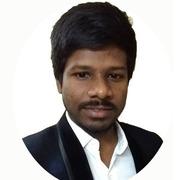 K Tharun Kumar