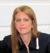 Mary Ann Fugier