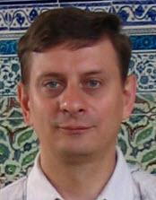 Rafalski Michal