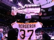 Brian Bergeron