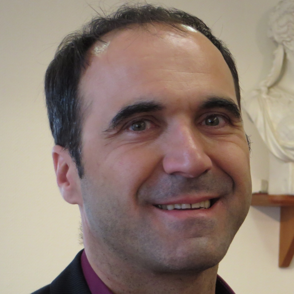 Grégory Munoz