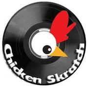 DJ Chicken Skratch