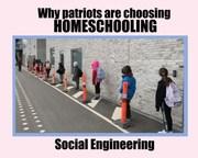 Homeschooling-social-engineering