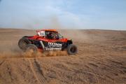 2019 Dakar #316 Shakedown