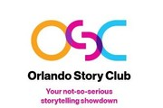 Orlando Story Club: User Error