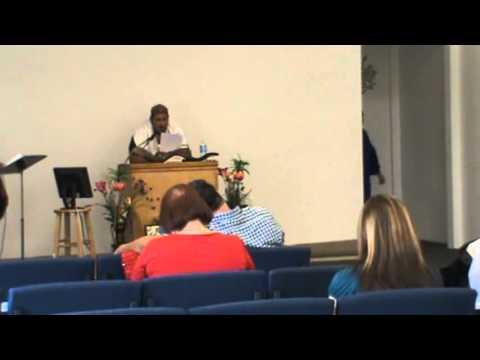 M2U00069 MOWREH ELBENYAHUW  SHABBAT PARASHA TEACHING - WAETCHANAN - AND I BESOUGHT PART 1B