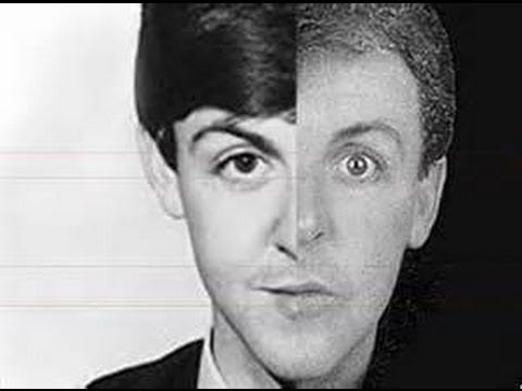 Who Buried Paul McCartney?