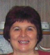 Bertókné Varga Mária Klára