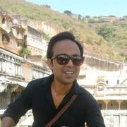 Naseem Ahmed