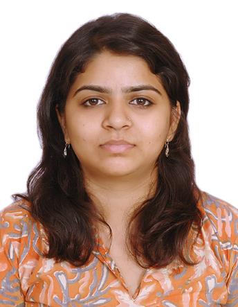 Shipra Saxena