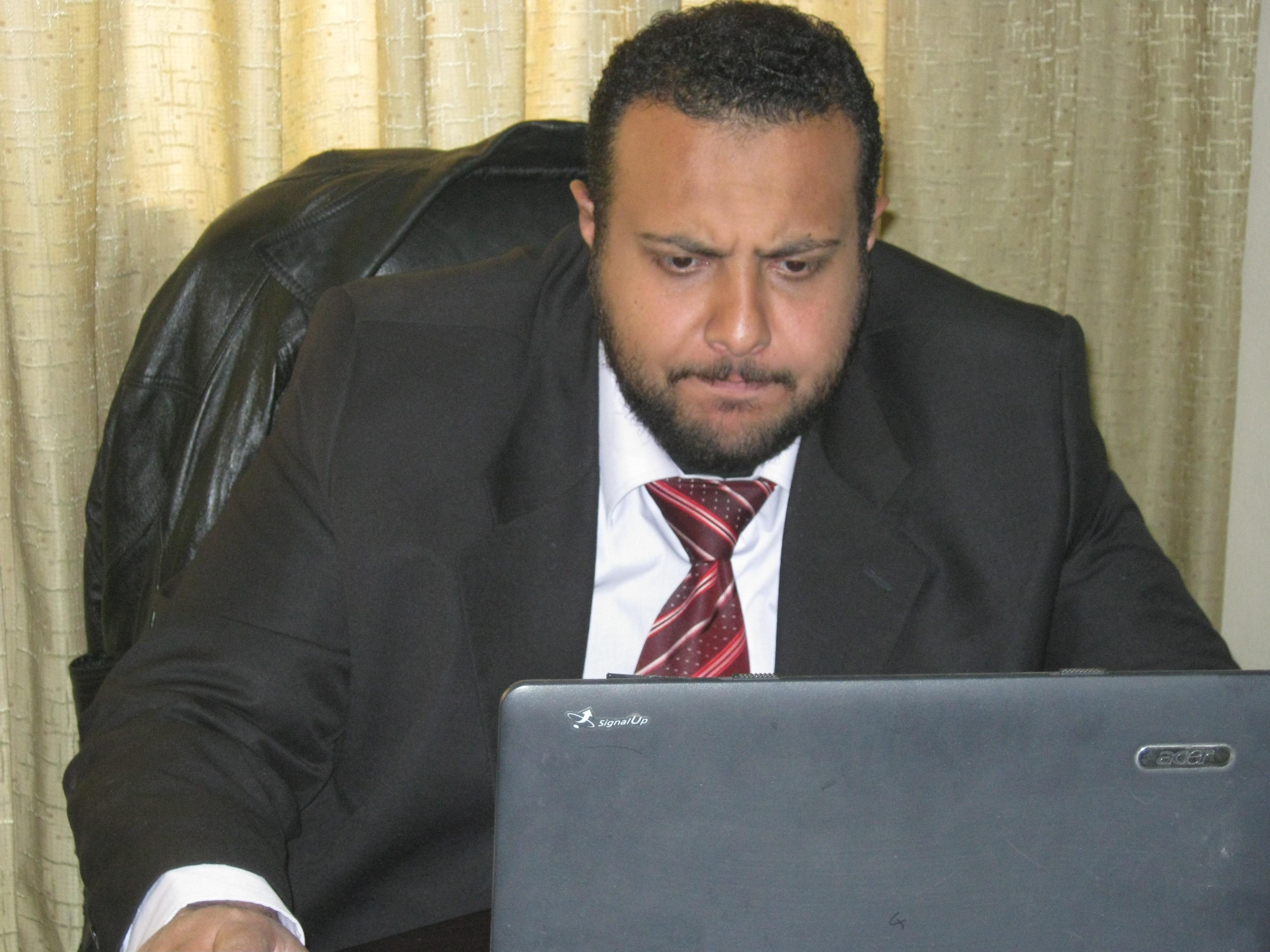 hamza  howar