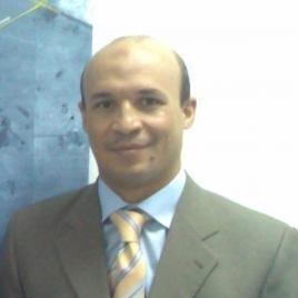Tarek Eweida, BSc, MBA, PMP, STP