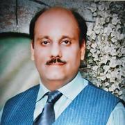Muhammad Naeem Akhtar