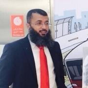Mohamed Salah Fawy