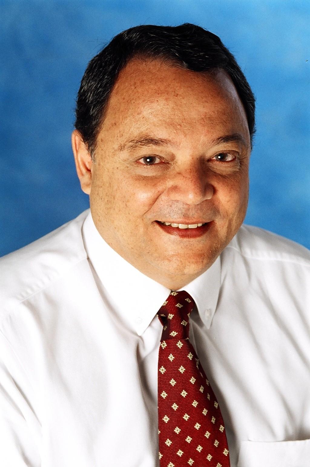 Fernando Antonio da Silva