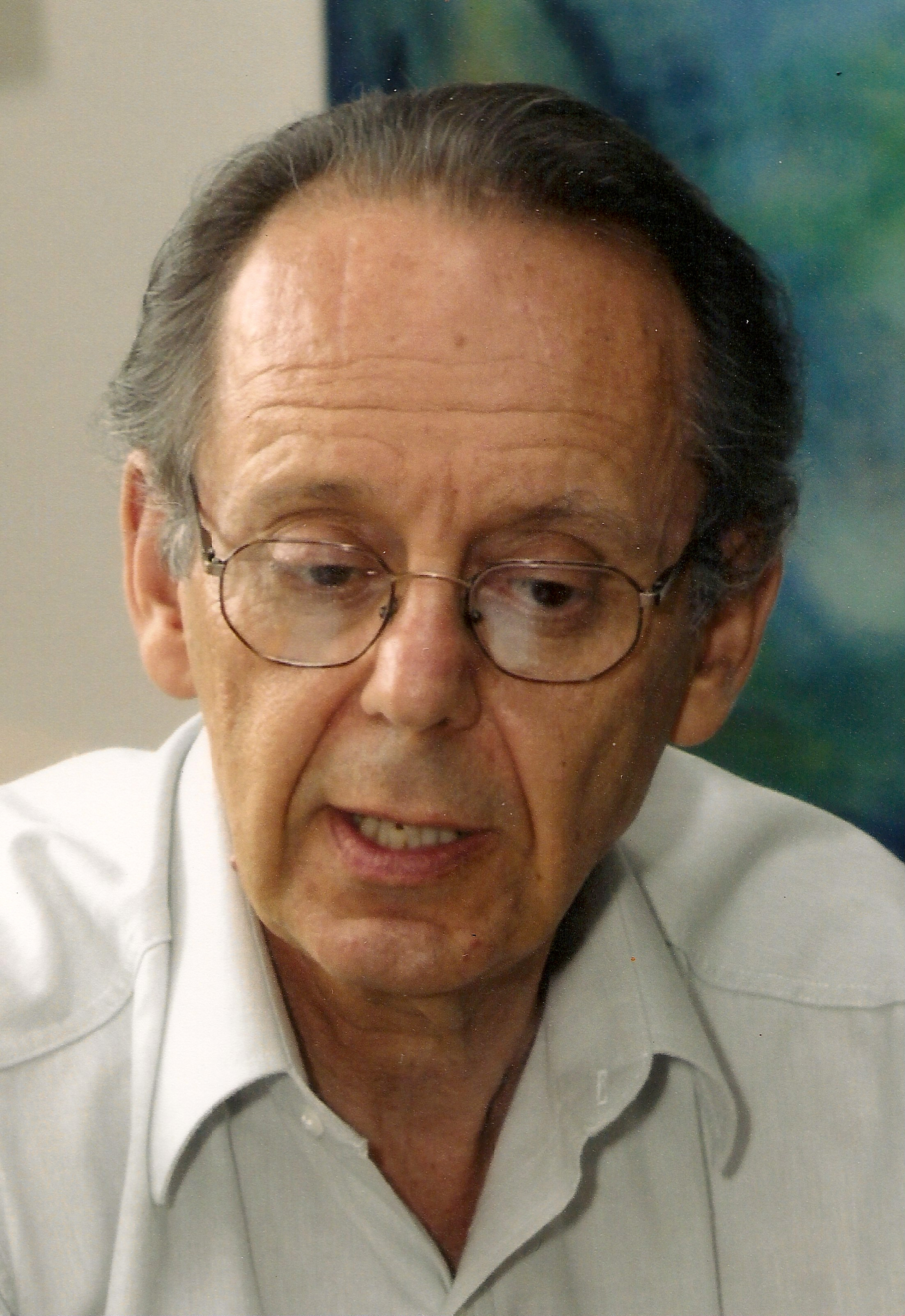 Valdemar W. Setzer