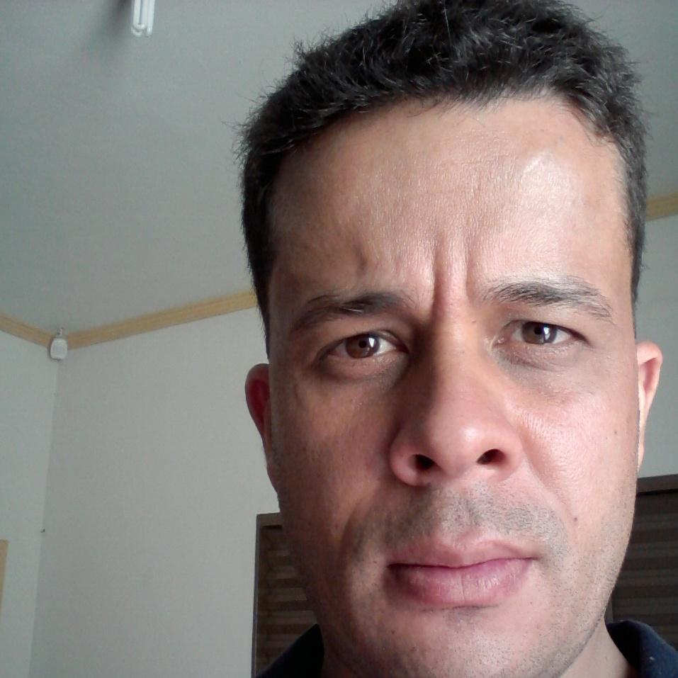 Edson Junio Pereira