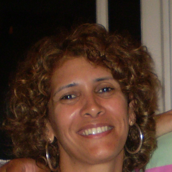 Dionne Ferreira de Oliveira Götz