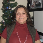 Christina Mattos Luzes