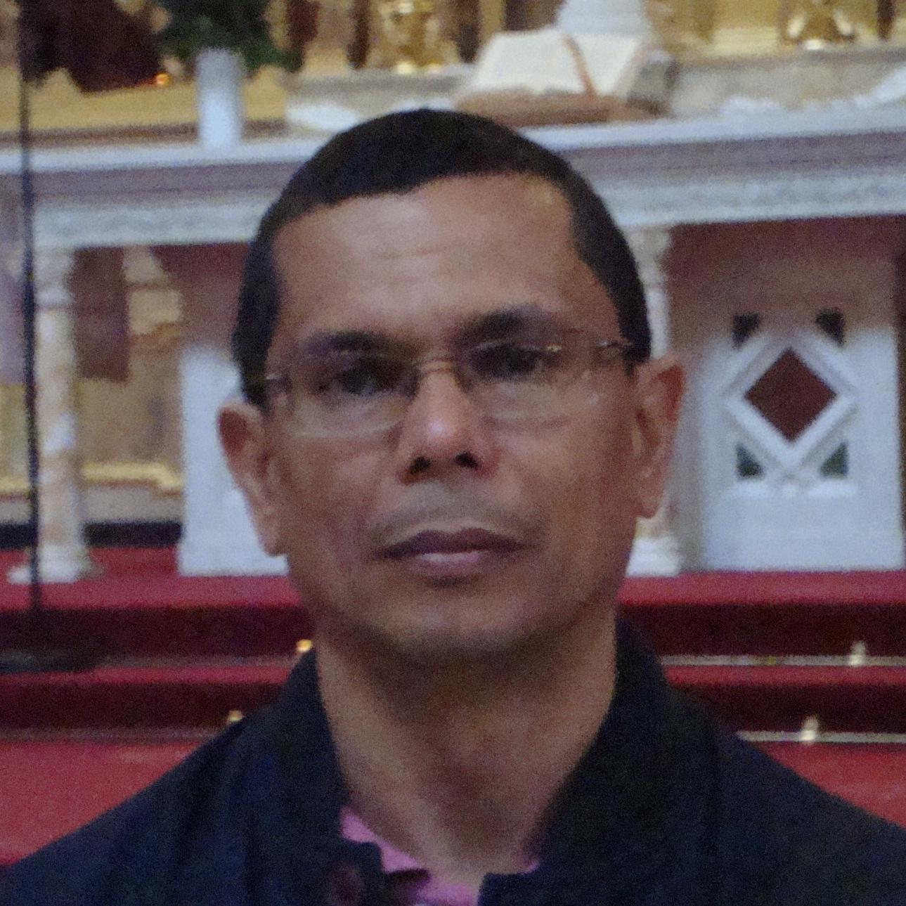Raymundo Santos