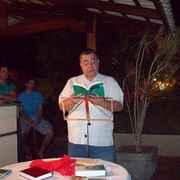 Carlos A. Lima