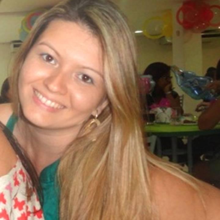 Cristiana Novaes Paes Barreo