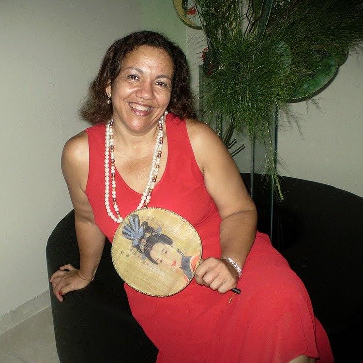 Maria Virginia Silva