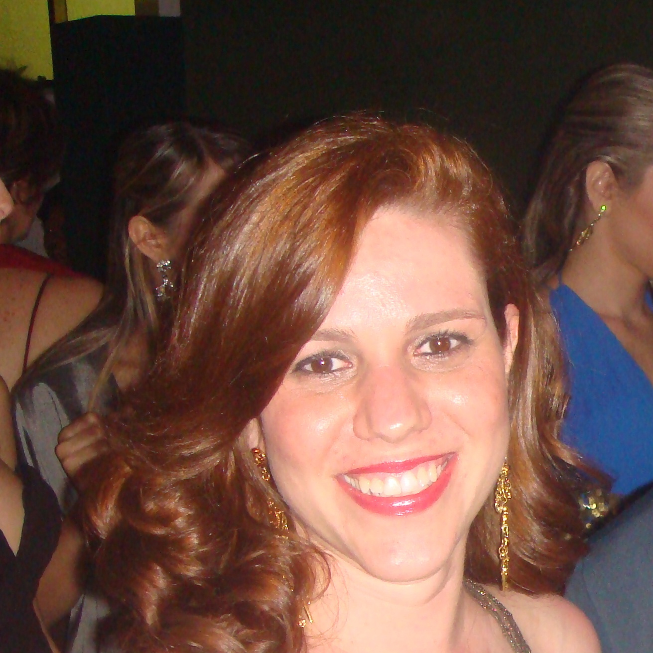 Crystal Machado