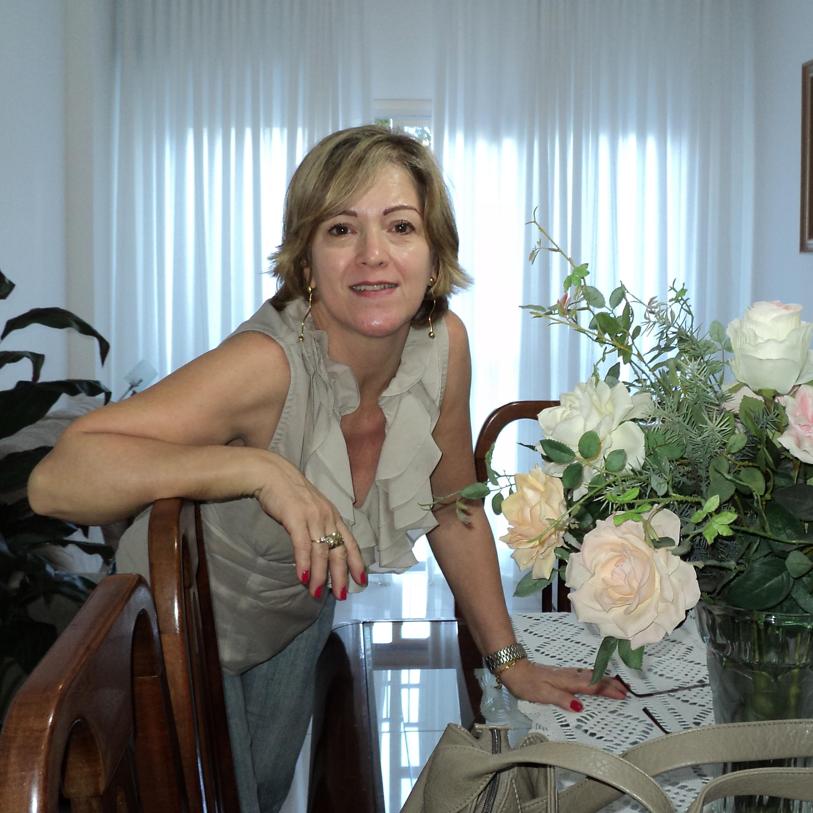 Maria CristinaTalhate de Souza