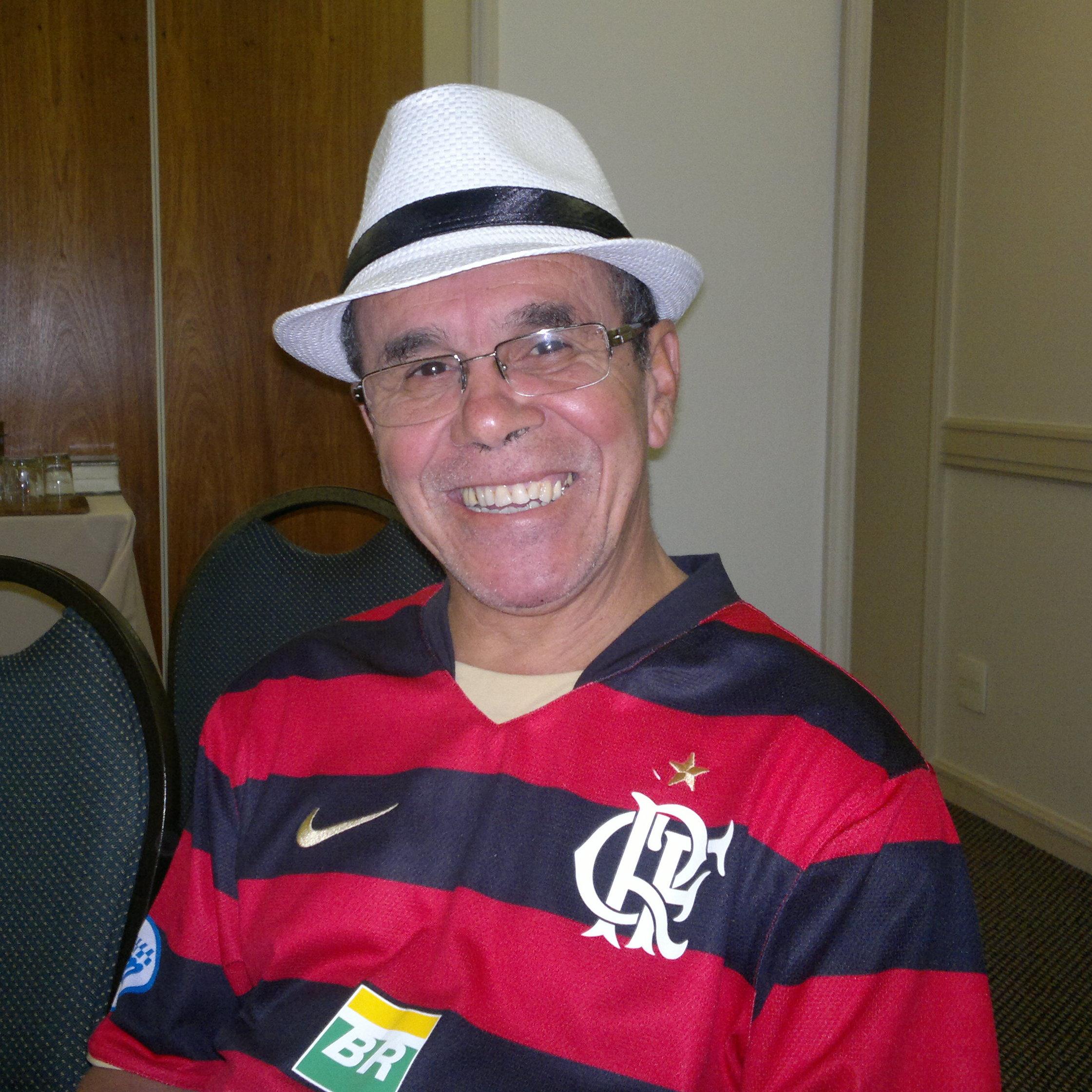 Ubirajara Augusto