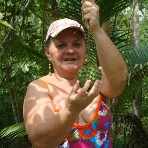 Lucy Conceição Krichana Carvalho
