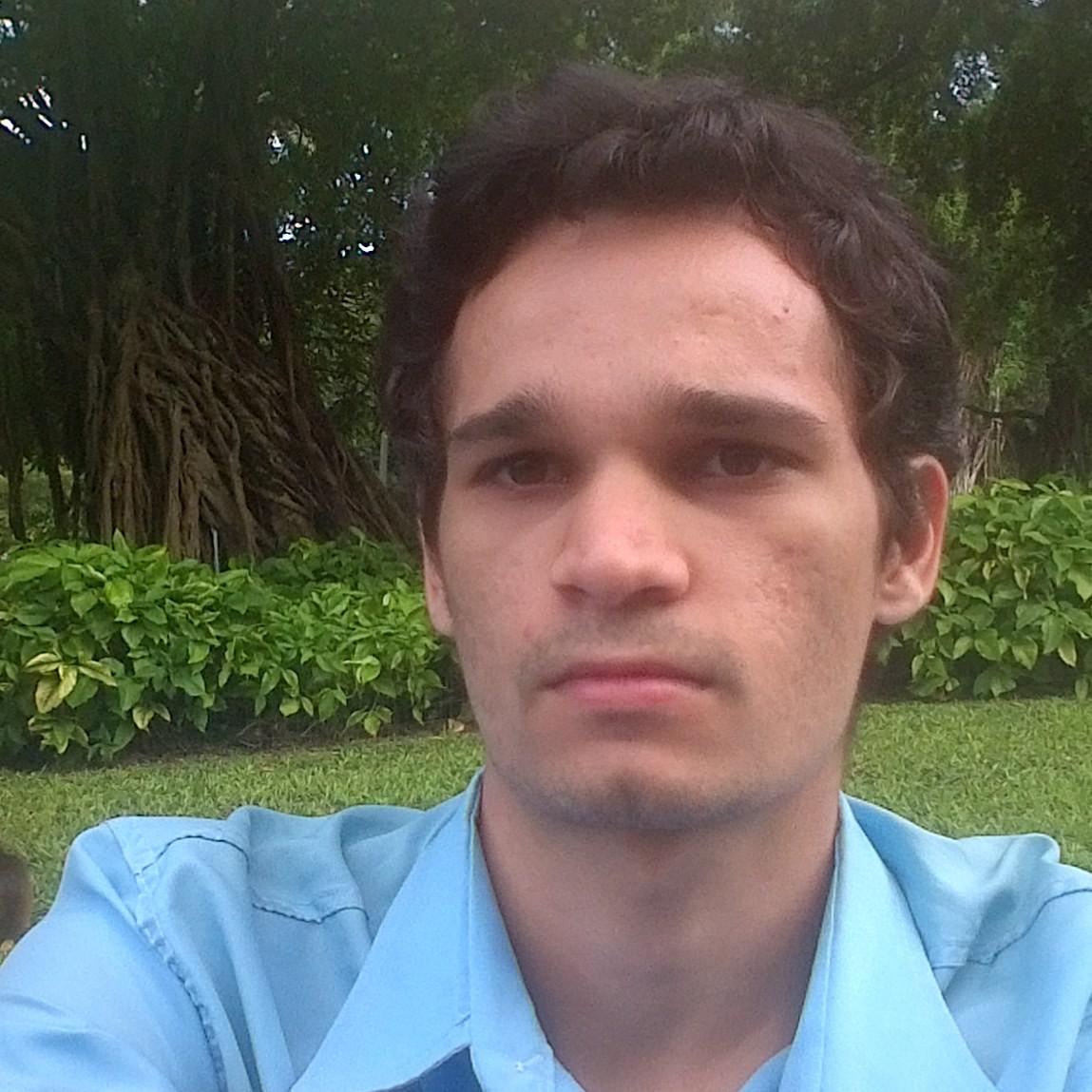Diego Pacheco Macedo